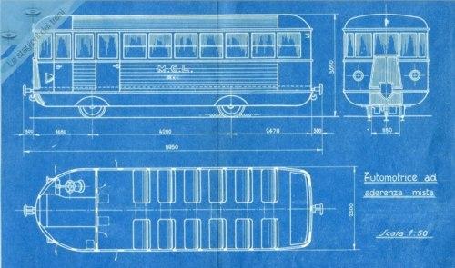 """Schema della M1c Piaggio, © Ing. Mario De Prisco, da """"la stagione dei treni"""", http://www.t-i-m-o-n-e.it/"""