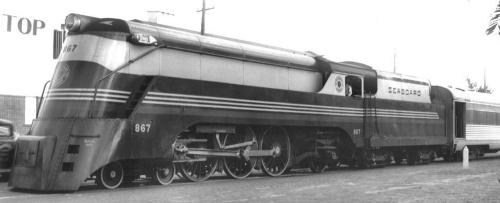 La 867 carenata, nel 1941. Dal photostream di TPavluvcik su Flickr,