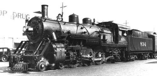 Una P2 nel 1939. Dal photostream di TPavluvcik su Flickr,