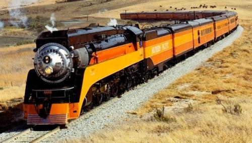 La SP 4449 in testa al Daylight