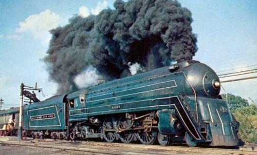 The_Cincinnatian, B&O al traino della da P7 n.5301 da davieloco.wordpress.com