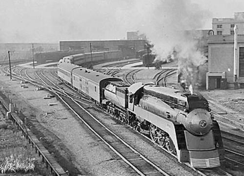 T&NO 650 (Photo courtesy Norman Kechtkoff, da www.steamlocomotive.com/