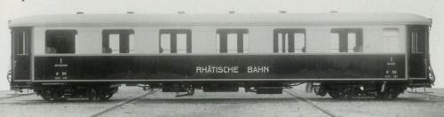 A4ü 54 Foto- Archiv RhB