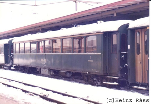 A 1154 lato corrioio nel 1978 - FOto © Heinz Räss da www.haribu.ch/coppermine