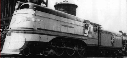 Milwaukee Class G6 - da loco.skyrocket.de