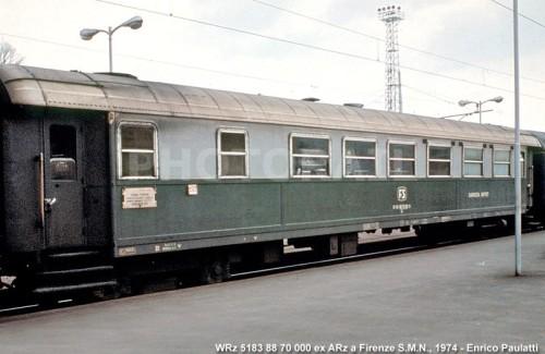 WRz 5183 . Foto Paulatti da photorail.com