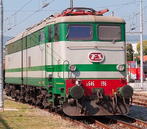 E.646.196 - logo FS rosso - Foto © Daniele Neroni da Flickr