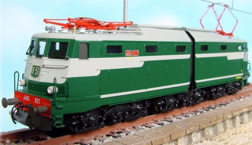 E.645.021 di Euromodell FP