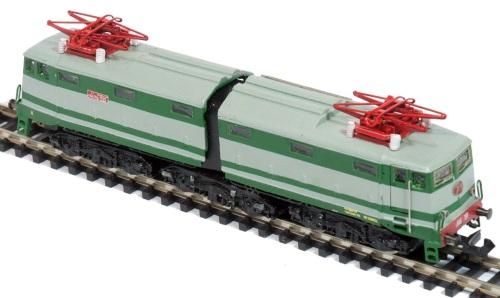 E.646 II Serie - Produzione Lorenzo Colli attuale (immagine dal sito di LoCo)