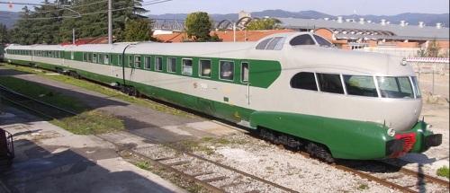 ETR.250 a Pistoia -Foto da www.rft.it