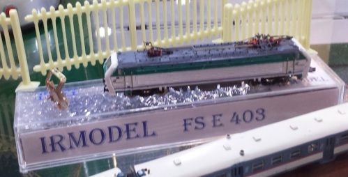 FS E.403 IRMODEL
