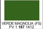 Verde Magnolia Puravest