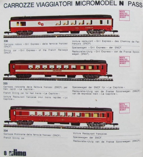 Pagina el catalogo Lima 1972, da lima-n-scale-catalogs-1970.webnode.cz
