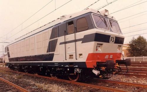 E.633.002 - Foto Rivarossi