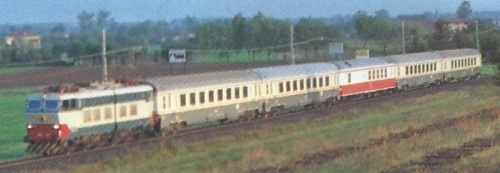 Viaggio Cuneo-Omegna - Foto © C.Dutto da I Treni n. 121