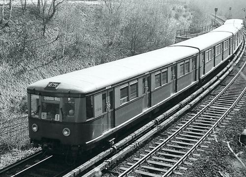 ET 166 nella primavera 1966 - Foto © BajanZindy (Creative Commons) da wikimedia