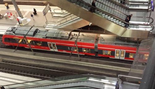 Nella HBF gli imperiali dei treni non hanno più segreti!