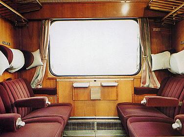 Compartimento del BR601. Da www.michaelsen-ellerau.de