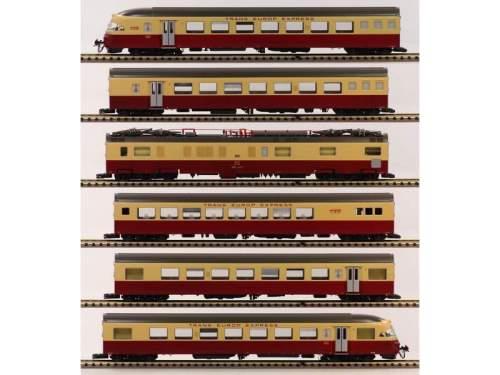 LS Models 17021