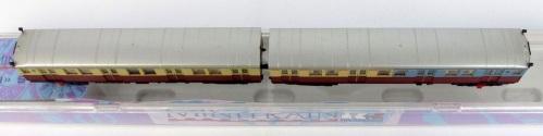 Minitrain Rivarossi ET/ES 165