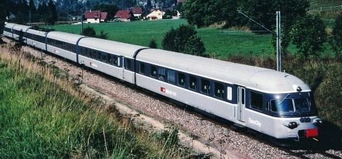 RABe 1050 - foto © Walter Ruetsch da bahnbilder.de