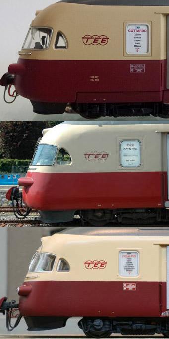 Confronto tra Märklin (in alto), treno reale (al centro) e LS Model (in basso) da www.marklin-users.net