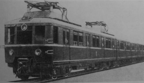 Una 167 a Tallin (Ex URSS)