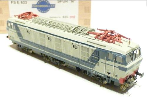 E.633 di Euromodell FP
