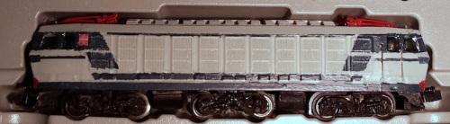 E.633 Irmodel