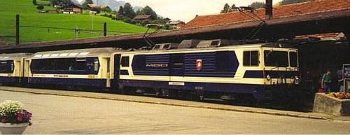 Panoramic Express, Foto Stefan Dringenberg da http://trainweb.org/