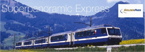 Super Panoramic Express