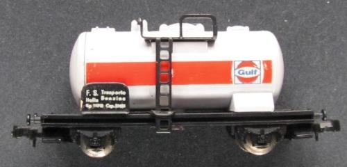 Carro Lima 320780 Gulf - da  n-scale-freight-cars.webnode.cz