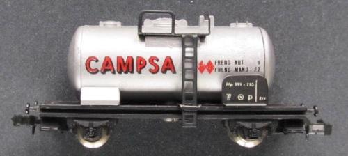 Carro Lima 320783 CAMPSA - da  n-scale-freight-cars.webnode.cz