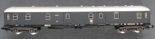 La nuova Lima 320302 in livrea grigio ardesia, senza filetto avorio da lima-n-scale-freight-cars.webnode.cz