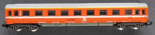 Lima 320397 in livrea Eurofima. Immagine da n-scale-freight-cars.webnode.cz