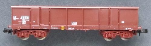 Lima n.320462, carro Eaos, con marcatura 596.9.243-7. da lima-n-scale-freight-cars.webnode.cz