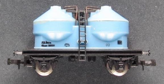 20 Bianco Cartone Scatole per la spedizione postale 00 Gauge Locomotiva del treno Lima Hornby