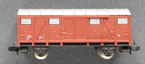 Lima n.401, poi 320401 da lima-n-scale-freight-cars.webnode.cz