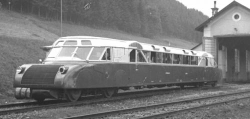 La Austro Daimler VT63 - foto da http://www.bildarchivaustria.at/