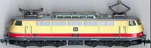 Arnold 0236, immagine dalla Collezione Ebel tratto da www.103er.de