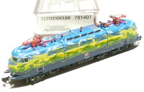 Fleischmann 781401 Touristik