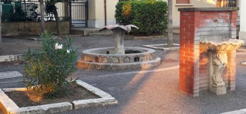 giardini e fontanelle