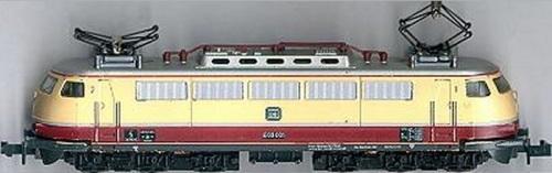 Minitrix 02945, immagine dalla Collezione Ebel tratto da www.103er.de