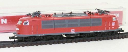 Fleischmann Br 103 233-3 Verkehrsrot