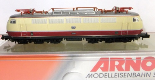 Arnold 2370, da http://modellbahn-fundgrube-berlin.de