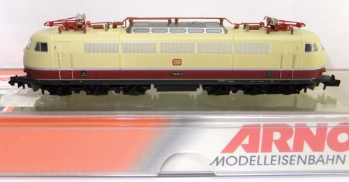 Arnold Rapido Br 750