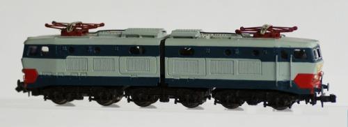 """CLM 1205 - E.656 """"Caimano"""""""