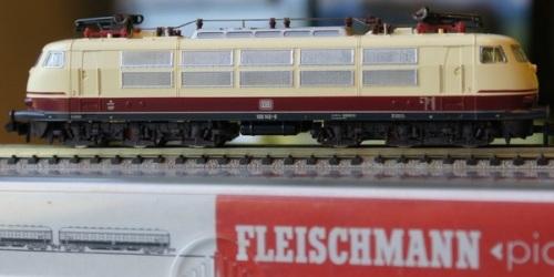 Fleischmann Piccolo 7375, Br 103 142-6