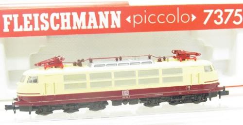 Fleischmann Piccolo 7375, Br 103 116-0