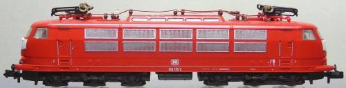 Fleischmann 7377